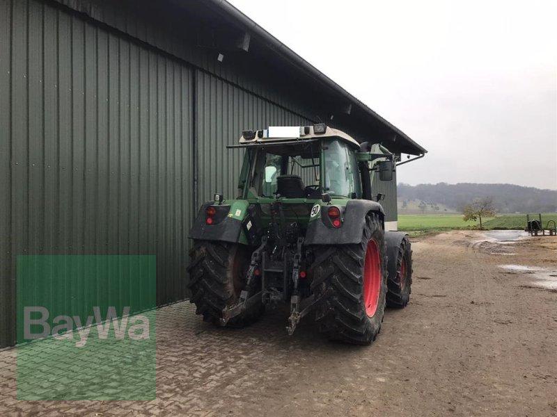 Traktor des Typs Fendt 412  Vario, Gebrauchtmaschine in Langenau (Bild 6)