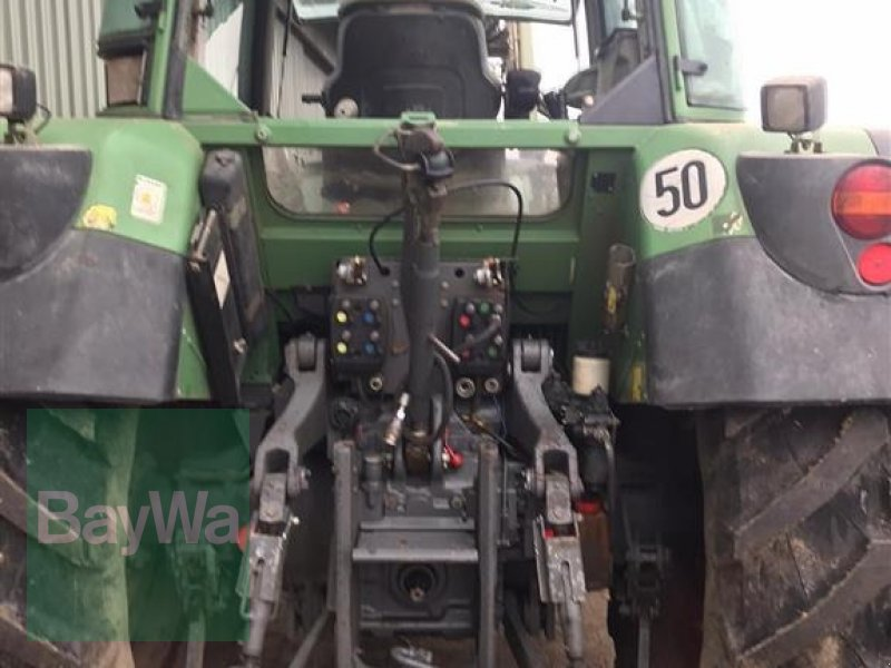 Traktor des Typs Fendt 412  Vario, Gebrauchtmaschine in Langenau (Bild 7)