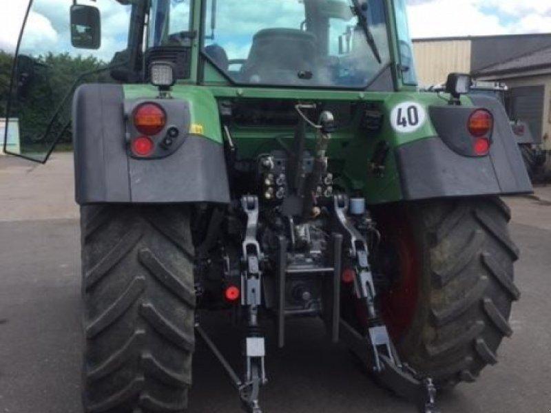 Traktor des Typs Fendt 412 Vario, Gebrauchtmaschine in Westerhorn (Bild 5)
