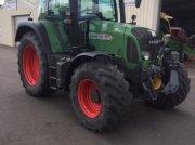 Traktor типа Fendt 412 Vario, Gebrauchtmaschine в Westerhorn
