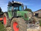 Traktor des Typs Fendt 412 Vario in Preetz