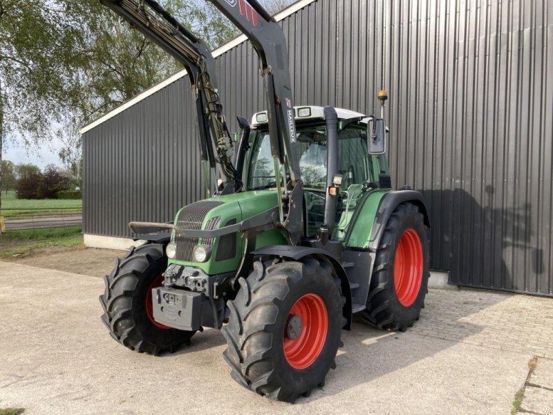 Traktor typu Fendt 412 vario, Gebrauchtmaschine w Daarle (Zdjęcie 1)