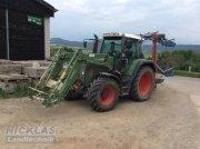 Traktor a típus Fendt 412 Vario, Gebrauchtmaschine ekkor: Schirradorf