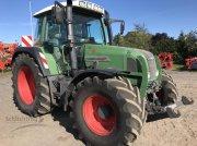 Traktor des Typs Fendt 412 Vario, Gebrauchtmaschine in Soltau