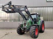Traktor a típus Fendt 412 VARIO, Gebrauchtmaschine ekkor: Sittensen