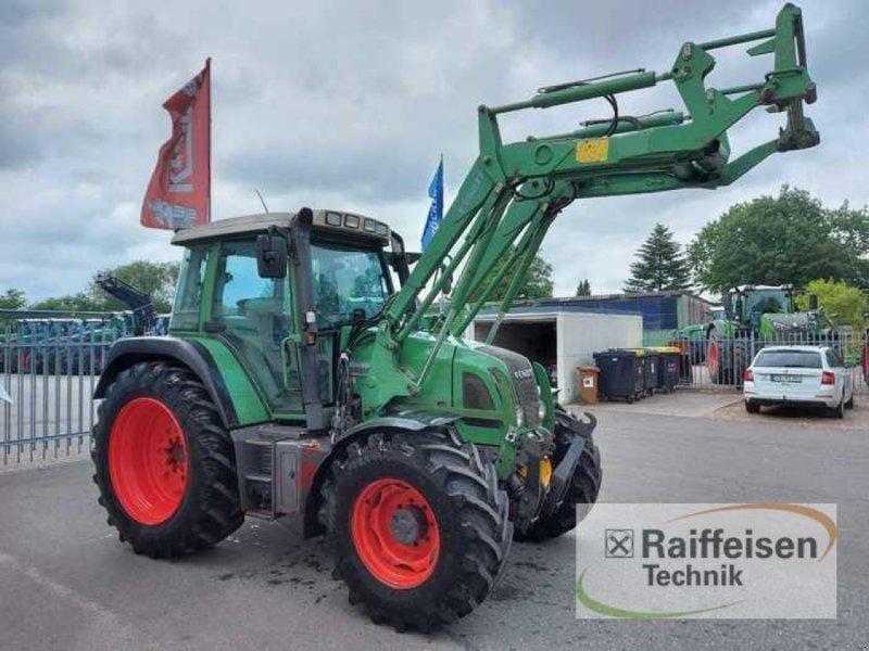 Traktor des Typs Fendt 412 Vario, Gebrauchtmaschine in Eckernförde (Bild 1)