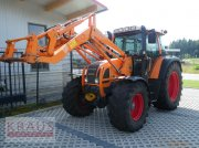 Traktor типа Fendt 412  Vario, Gebrauchtmaschine в Geiersthal