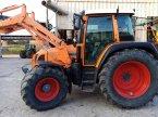 Traktor tipa Fendt 412 Vario u Kretzschau