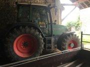 Fendt 412 Тракторы