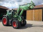 Traktor des Typs Fendt 413 Vario TMS в Wald