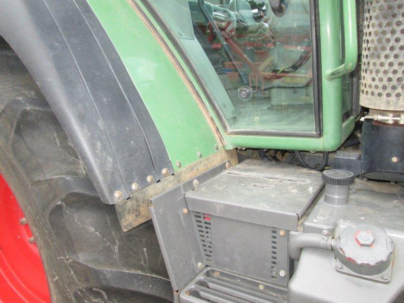 Traktor des Typs Fendt 414 Vario TMS, Gebrauchtmaschine in Wülfershausen an der Saale (Bild 6)