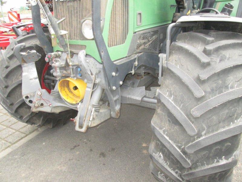 Traktor des Typs Fendt 414 Vario TMS, Gebrauchtmaschine in Wülfershausen an der Saale (Bild 7)