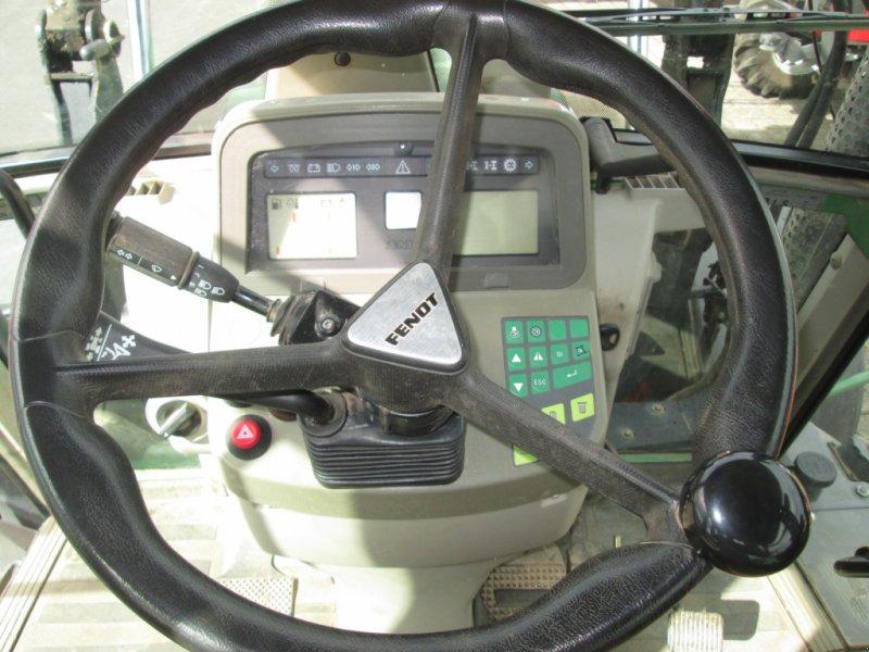 Traktor des Typs Fendt 414 Vario TMS, Gebrauchtmaschine in Wülfershausen an der Saale (Bild 19)