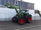 Traktor des Typs Fendt 414 Vario TMS in Suedbayern