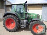 Traktor des Typs Fendt 414 Vario, Gebrauchtmaschine in Lorsch