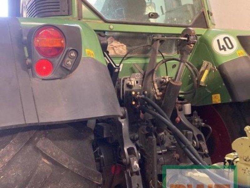 Traktor des Typs Fendt 415 V, Gebrauchtmaschine in Herxheim (Bild 4)