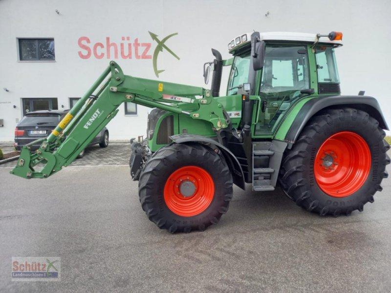Traktor типа Fendt 415 Vario, EZ 2013, FL, Motor neu, Gebrauchtmaschine в Schierling (Фотография 1)