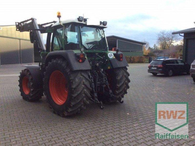 Traktor des Typs Fendt 415 Vario TMS COM3 !!! 2615 STD !!!, Gebrauchtmaschine in Geldern (Bild 5)