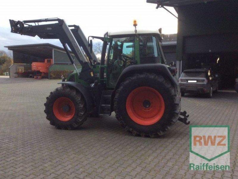Traktor des Typs Fendt 415 Vario TMS COM3 !!! 2615 STD !!!, Gebrauchtmaschine in Geldern (Bild 3)