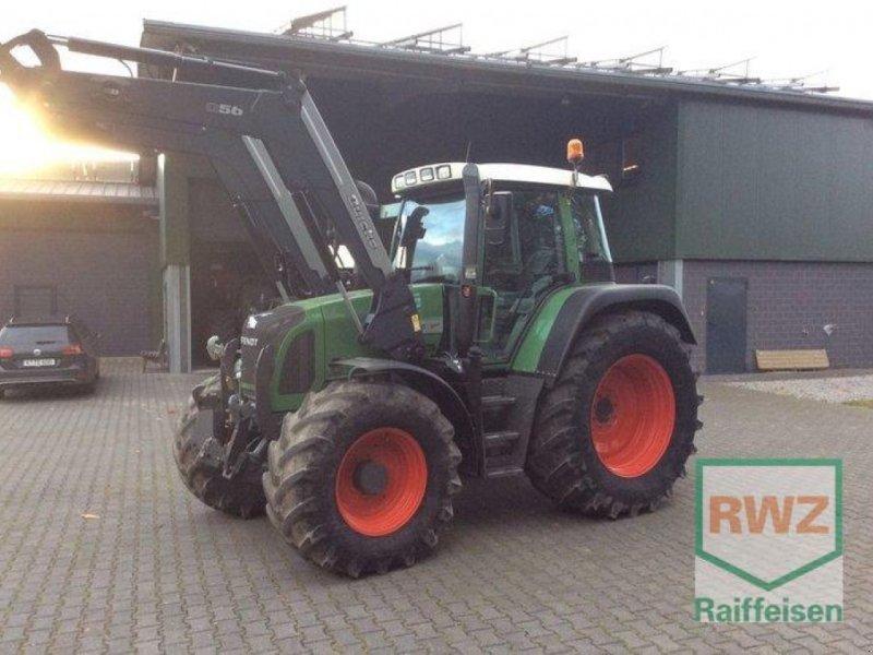 Traktor des Typs Fendt 415 Vario TMS COM3 !!! 2615 STD !!!, Gebrauchtmaschine in Geldern (Bild 8)