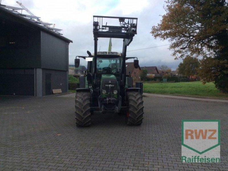 Traktor des Typs Fendt 415 Vario TMS COM3 !!! 2615 STD !!!, Gebrauchtmaschine in Geldern (Bild 2)
