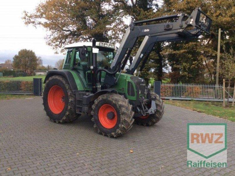 Traktor des Typs Fendt 415 Vario TMS COM3 !!! 2615 STD !!!, Gebrauchtmaschine in Geldern (Bild 1)