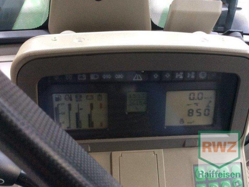 Traktor des Typs Fendt 415 Vario TMS COM3 !!! 2615 STD !!!, Gebrauchtmaschine in Geldern (Bild 4)