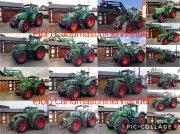 Traktor del tipo Fendt 415 Vario TMS, FH, FZW, FL, BJ 2012 ( 412 413 414 ), Gebrauchtmaschine en Weimar