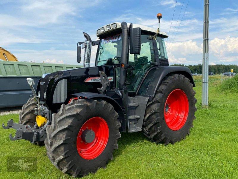 Traktor des Typs Fendt 415 Vario Tms Kundenmaschine. Direkt Verkauf, Gebrauchtmaschine in Rankweil (Bild 1)