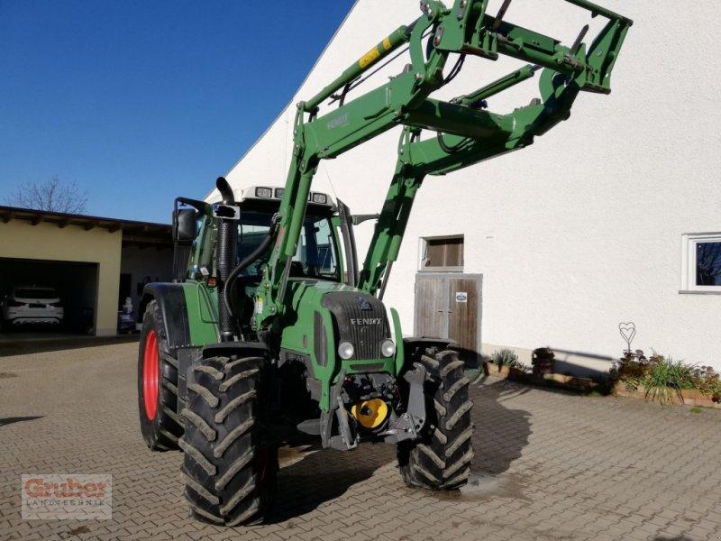 Traktor des Typs Fendt 415 Vario TMS, Gebrauchtmaschine in Wallersdorf (Bild 1)