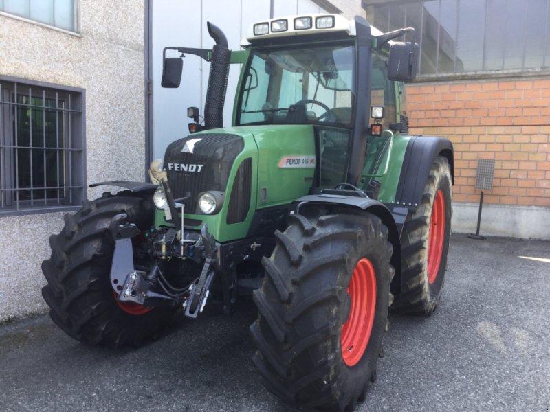 Traktor del tipo Fendt 415 Vario TMS, Gebrauchtmaschine In Cavaglià (Biella) (Immagine 1)