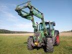 Traktor a típus Fendt 415 Vario TMS ekkor: Windelsbach