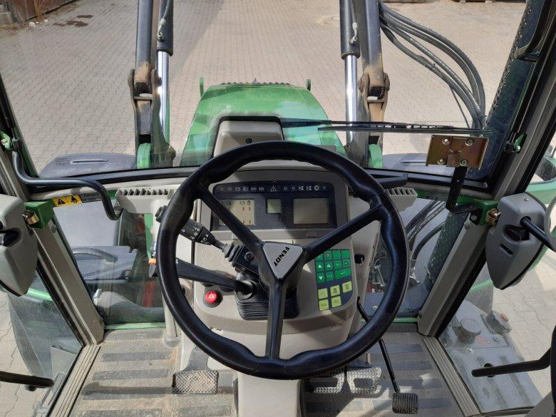 Traktor des Typs Fendt 415 Vario TMS, Gebrauchtmaschine in Augsburg (Bild 2)