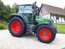 Traktor des Typs Fendt 415 Vario TMS, Gebrauchtmaschine in Freudenberg (Bild 1)