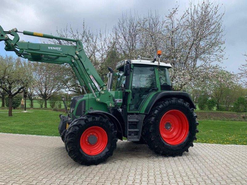 Traktor des Typs Fendt 415 Vario TMS, Gebrauchtmaschine in Feldkirchen (Bild 1)
