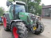 Fendt 415 Vario TMS Тракторы