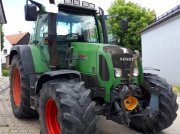 Traktor типа Fendt 415 Vario TMS, Gebrauchtmaschine в weismain