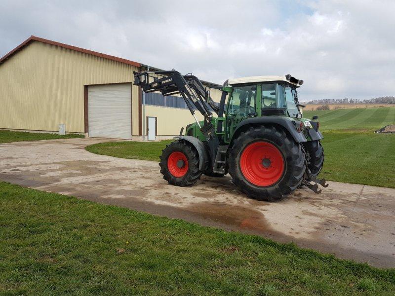 Traktor типа Fendt 415 Vario TMS, Gebrauchtmaschine в Hohenstein (Фотография 1)
