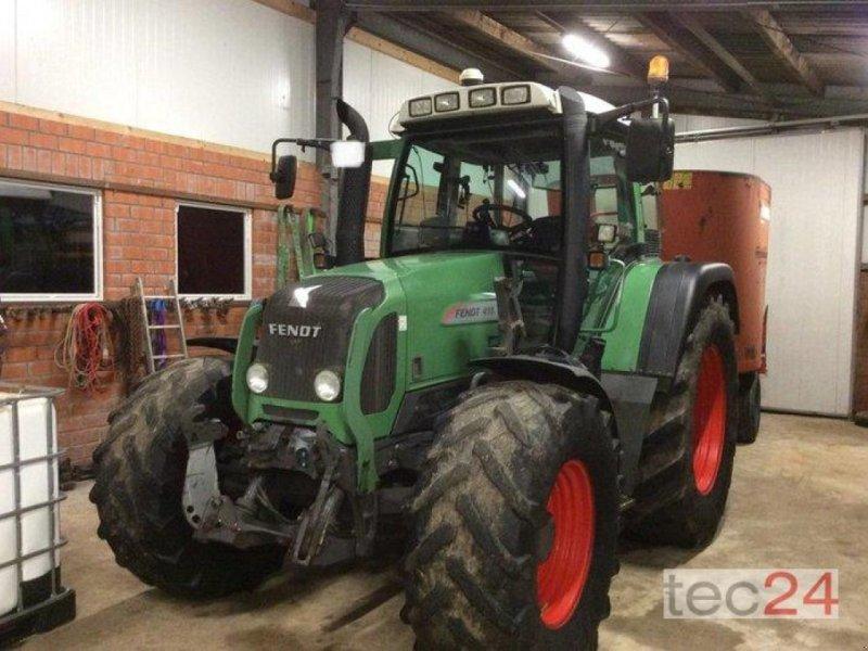 Traktor des Typs Fendt 415 Vario, Gebrauchtmaschine in Rees (Bild 1)
