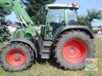 Traktor des Typs Fendt 415 Vario in Diez