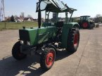 Traktor des Typs Fendt 5 S in Ebeleben
