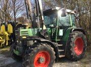 Fendt 509 C Tractor