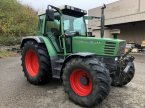 Traktor типа Fendt 509 C в Schaffhausen