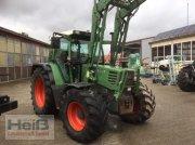 Traktor a típus Fendt 509 C, Gebrauchtmaschine ekkor: Merkendorf