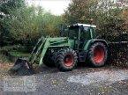 Traktor типа Fendt 509 C в Crombach/St.Vith