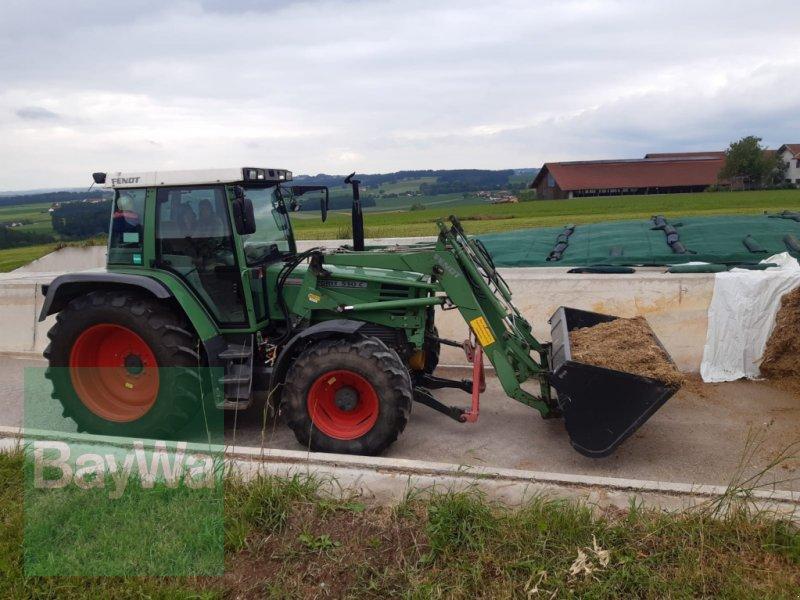 Traktor du type Fendt 510 C, Gebrauchtmaschine en Schönau b.Tuntenhausen (Photo 1)