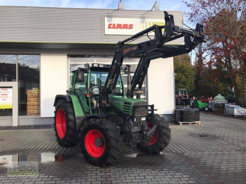 Traktor tip Fendt 510 C, Gebrauchtmaschine in Reinheim (Poză 1)