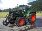 Traktor des Typs Fendt 510 C в Pöllau