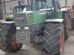 Traktor типа Fendt 511 C в Markersdorf