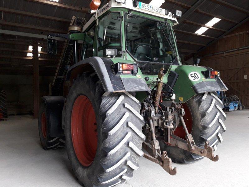 Traktor des Typs Fendt 511 C, Gebrauchtmaschine in Heustreu (Bild 9)